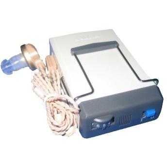Máy trợ thính RIONET dây đeo HA20-DX