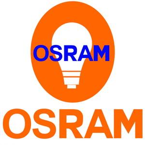 Bóng đèn hông ngoại Osram