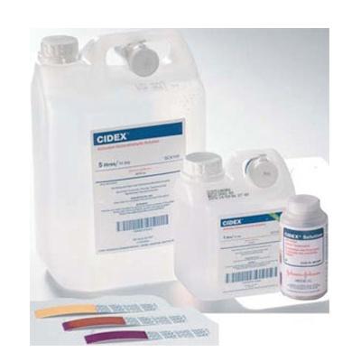 Dung dịch sát khuẩn Cidex 14 ngày