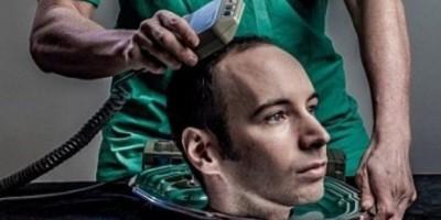 Việt Nam sẽ có thể cấy ghép đầu người