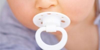 Hóa chất từ núm vú giả trẻ em có thể gây ung thư