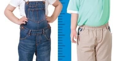 Bí kíp giúp trẻ cao thêm sau mỗi đêm