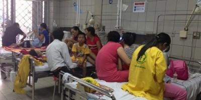 Căn bệnh gây tử vong  di chứng nặng nề đang vào mùa dịch