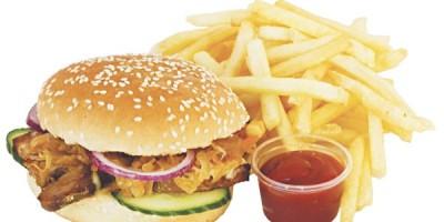 Các loại thực phẩm gây hại cho gan