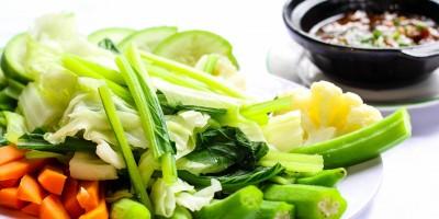 Ăn chay giúp điều trị bệnh bạch cầu ở trẻ em